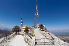 Pantokrator Monastery